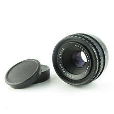 Port m42 MEYER OPTIK Domiplan 2,8 50 Objectif/Lens 2.8 50 mm