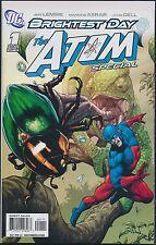 Brightest Day: The Atom Special #1 (September 2010, DC) 1st Print VF+