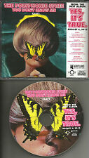 Tripping Daisy POLYPHONIC SPREE You don't Know me PROMO DJ CD single 2013 USA
