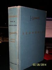 Economics. An Introductory Analysis. 2nd edition. Samuelson