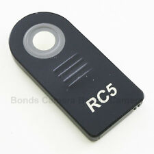 IR Wireless Remote Control for Canon RC-5 EOS 60D 700D 500D 550D 600D 650D 5D II