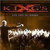 King's X - Live Love in London (Live Recording, 2010)