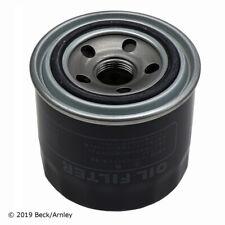 Engine Oil Filter Beck/Arnley 041-8151