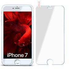 Panzer Folie Glas Folie für Apple iPhone 8 / iPhone 7 Hart Klar Display Schutz