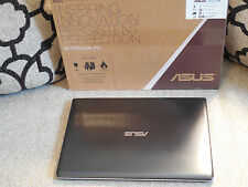 "ASUS S400C 14"" Laptop Intel i3-2217U 1.8GHZ DualCore 6GB 500GB Win10 TOUCH (430)"