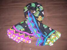 echarpe desigual neuve foulard étole  avec etiquette   50
