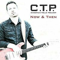 C.T.P. - NOW & THEN USED - VERY GOOD CD