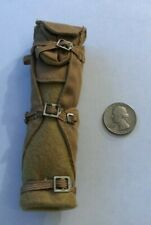1999 GI JOE DOUGHBOY WORLD WAR 1 1/6 Scale Accessory - HAVERSACK W/ BLANKET