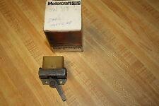 1978 1979 FORD FAIRMONT MERCURY ZEPHER A/C SWITCH  D8BZ-19A542-AB