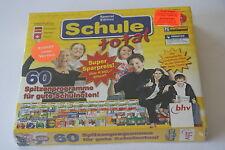 Schule Total  -  Special Edition  (PC)   beinhaltet 60 Programme    Neuware