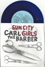 "The Sun City Girls ""Carl the Barber"" 7"" /100 OOP VG+ JFA Black Flag Meat Puppets"