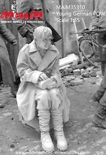 MAIM YOUNG GERMAN POV WWII  SCALA 1:35 COD.ART.35310 NOVITA' !!!!