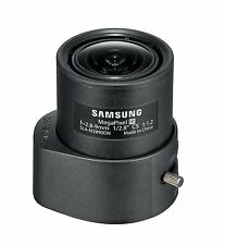 "SAMSUNG SLA-M2890DN video sorveglianza lente 1/2.8"" CS-Mount Autoiris Lens Megapixel"