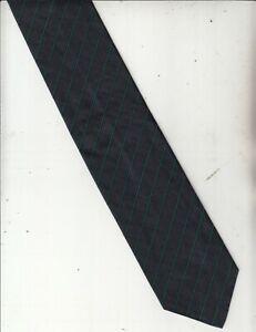 Armani-Giorgio Armani-[New $400]-100% Silk-Made In Italy-A120-Slim Fit Men's Tie