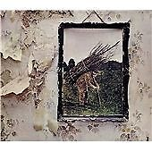 LED ZEPPELIN ZEPPLIN - IV 4 Four CD NEW