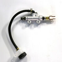 Rear Brake Caliper Master Cylinder Pump  CBR250 Universal For ATV Motorcycle