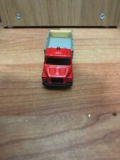 Majorette Scania Tipper Truck