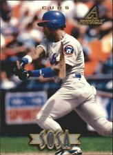 1997 New Pinnacle BB Cards 1-200 +Inserts (A1267) - You Pick - 10+ FREE SHIP