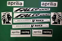 APRILIA FALCO 1000  Decal/ Sticker Pack -- ALL COLOURS AVAILABLE