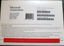Licenza/license Microsoft Windows 10 Home 32/64 Bit Genuine attivabile online