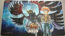 Yu-Gi-Oh 5DS 2010 Playmat New & Sealed