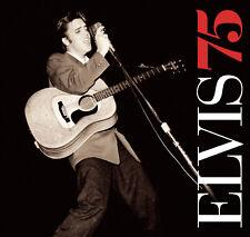 Elvis Presley - Elvis 75 Box set (CD)