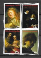 2006 MNH Nederlandse Antillen, NVPH 1691-94