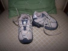 NIKE Shox tennis shoes tie laces US size Toddler/Baby 4C
