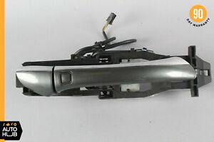 06-11 Mercedes W219 CLS550 CLS55 Rear Right Exterior Door Handle Keyless Go OEM