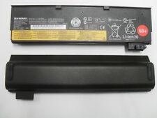 Original LENOVO Batterie 68+ pour thinpad x240, x250, t440, 440 S, 450 S fru:45n1777