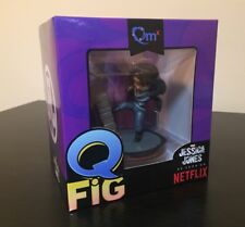 Jessica Jones Netflix Marvel Mini Q Fig Vinyl Figure Quantum Mechanix NIB