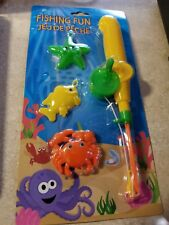 Fishing Fun Toy by Greenbrier.  Ages 3+