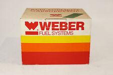Weber 32 IBR Vergaser - Renault 14 TS / 14TS, Peugeot 104 und 205 (1.1) 32IBR