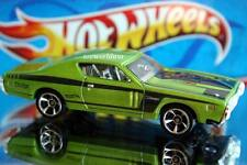 2015 Hot Wheels Multi pack Exclusive 1971 Dodge Charger green