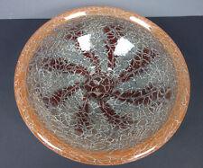 WMF Ikora Art Deco Glas Schale