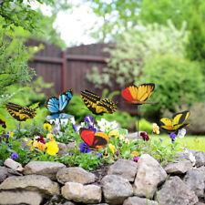Lawn Ornament Fairy Garden Decoration Pot DIY Craft Dollhouse kit Gift Miniature