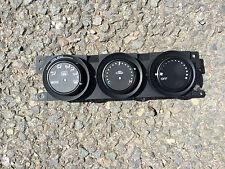 Mazda MX5 Mk3 Heater Control