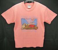 Vintage Grand Canyon Size Large T Shirt RARE Single Stitch