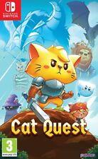 Gato Quest (Interruptor) Nuevo y Precintado - en Existencia - Envío Rápido