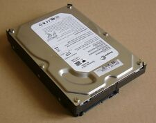 """80gb SATA HD disco duro 3,5"""" Seagate Barracuda 7200.9 100% examinado & sin errores"""