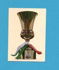PANINI CALCIATORI 2012-2013-Figurina n.3- TROFEO COPPA ITALIA -NEW