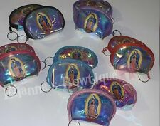 Virgen de Guadalupe coin bag/ coin purse/handbag