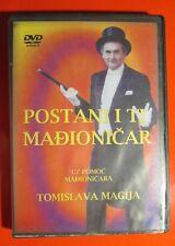 Postani i ti Madjionicar Tomislav Magija DVD Skola za Madjionicare