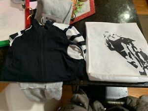 assos tiburu men's small cycling jacket
