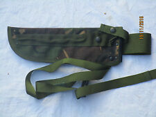 Sheath,DPM,IRR, Jungle Knife, 2006, Tasche für Dschunglmesser, neu