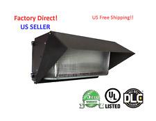 120W LED Wall pack 5000K UL DLC 14700 LUMENS 400WATT REPLACEMENT, US SELLER!!