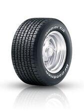 Mustang Tire BF Goodrich Radial TA 215/60/R14 64 1965 66 67 68 69 70 71 72 73