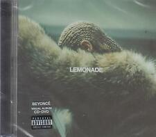 NEW - CD / DVD Beyonce LEMONADE  Visual Album USA SELLER EXPLICIT CONTENT
