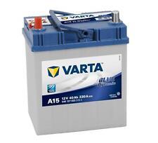 VARTA BLUE dynamic 540 127 033 3132 A15 12Volt 40Ah Starterbatterie
