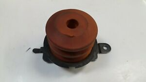 Ford Transit Mk6 02-06.New Genuine Ford Rear Suspension Bump Stop.4355664